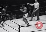 Image of amateur boxing match New York City USA, 1938, second 12 stock footage video 65675033966