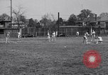 Image of soft ball team Memphis Tennessee USA, 1938, second 6 stock footage video 65675033967