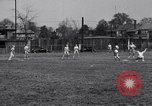 Image of soft ball team Memphis Tennessee USA, 1938, second 7 stock footage video 65675033967