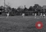 Image of soft ball team Memphis Tennessee USA, 1938, second 8 stock footage video 65675033967