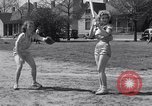 Image of soft ball team Memphis Tennessee USA, 1938, second 9 stock footage video 65675033967
