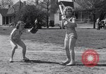 Image of soft ball team Memphis Tennessee USA, 1938, second 10 stock footage video 65675033967