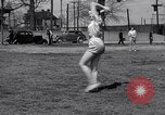Image of soft ball team Memphis Tennessee USA, 1938, second 11 stock footage video 65675033967