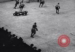 Image of ice hockey match New York United States USA, 1938, second 9 stock footage video 65675033969