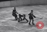 Image of ice hockey match New York United States USA, 1938, second 11 stock footage video 65675033969