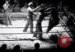 Image of heavyweight wrestling bout Lake Worth Florida USA, 1938, second 5 stock footage video 65675033971