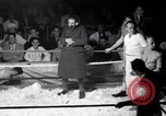 Image of heavyweight wrestling bout Lake Worth Florida USA, 1938, second 9 stock footage video 65675033971