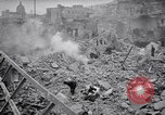 Image of ammunition blast Torre Annunziata Naples, 1946, second 11 stock footage video 65675033972