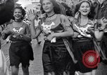 Image of Carnival Panama, 1946, second 10 stock footage video 65675033973