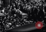 Image of funeral of workers Chicago Illinois USA, 1937, second 8 stock footage video 65675033976