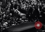 Image of funeral of workers Chicago Illinois USA, 1937, second 9 stock footage video 65675033976