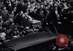Image of funeral of workers Chicago Illinois USA, 1937, second 10 stock footage video 65675033976
