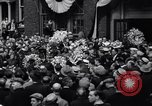 Image of funeral of workers Chicago Illinois USA, 1937, second 11 stock footage video 65675033976