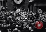 Image of funeral of workers Chicago Illinois USA, 1937, second 12 stock footage video 65675033976