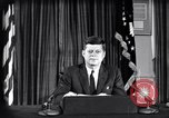 Image of John F Kennedy speech Washington DC USA, 1962, second 3 stock footage video 65675033985