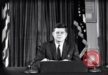 Image of John F Kennedy speech Washington DC USA, 1962, second 4 stock footage video 65675033985