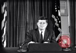 Image of John F Kennedy speech Washington DC USA, 1962, second 5 stock footage video 65675033985