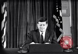 Image of John F Kennedy speech Washington DC USA, 1962, second 6 stock footage video 65675033985