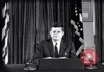 Image of John F Kennedy speech Washington DC USA, 1962, second 7 stock footage video 65675033985