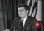 Image of US resumes Nuclear Tests Washington DC USA, 1962, second 9 stock footage video 65675033988