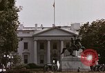 Image of Houphouet Boigny Washington DC USA, 1962, second 11 stock footage video 65675033992