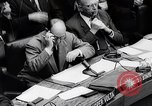 Image of Stevenson condemns Soviet nuclear test United States USA, 1961, second 12 stock footage video 65675033996