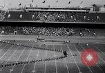 Image of football match United States USA, 1961, second 8 stock footage video 65675033999