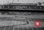Image of football match United States USA, 1961, second 9 stock footage video 65675033999