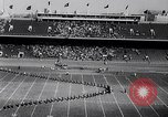 Image of football match United States USA, 1961, second 10 stock footage video 65675033999