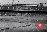 Image of football match United States USA, 1961, second 11 stock footage video 65675033999