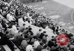 Image of football match United States USA, 1961, second 12 stock footage video 65675033999