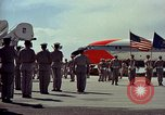 Image of John Glenn after Friendship 7 flight Florida United States USA, 1962, second 5 stock footage video 65675034001