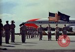 Image of John Glenn after Friendship 7 flight Florida United States USA, 1962, second 9 stock footage video 65675034001