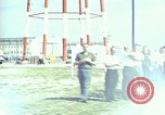 Image of John Glenn Cape Canaveral Florida USA, 1962, second 1 stock footage video 65675034002