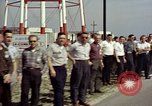 Image of John Glenn Cape Canaveral Florida USA, 1962, second 4 stock footage video 65675034002