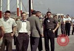 Image of John Glenn Cape Canaveral Florida USA, 1962, second 10 stock footage video 65675034002