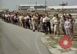 Image of John Glenn Cape Canaveral Florida USA, 1962, second 2 stock footage video 65675034003