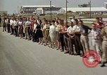 Image of John Glenn Cape Canaveral Florida USA, 1962, second 3 stock footage video 65675034003