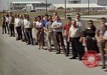 Image of John Glenn Cape Canaveral Florida USA, 1962, second 4 stock footage video 65675034003