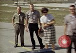 Image of John Glenn Cape Canaveral Florida USA, 1962, second 6 stock footage video 65675034003