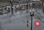 Image of Welcome for John Glenn Washington DC USA, 1962, second 8 stock footage video 65675034006
