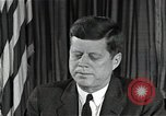 Image of John F Kennedy Washington DC USA, 1962, second 12 stock footage video 65675034011