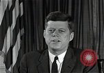 Image of John F Kennedy Washington DC USA, 1962, second 5 stock footage video 65675034012