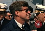 Image of John F Kennedy Florida United States USA, 1962, second 11 stock footage video 65675034015
