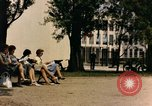 Image of NATO officials activities and discussions Paris France, 1961, second 5 stock footage video 65675034031