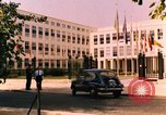 Image of NATO procedure to take decisions Paris France, 1961, second 1 stock footage video 65675034032