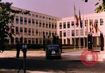 Image of A meeting of the NATO Military Commitee Paris France, 1961, second 2 stock footage video 65675034032