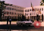 Image of NATO procedure to take decisions Paris France, 1961, second 4 stock footage video 65675034032