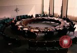 Image of A meeting of the NATO Military Commitee Paris France, 1961, second 7 stock footage video 65675034032