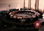 Image of A meeting of the NATO Military Commitee Paris France, 1961, second 8 stock footage video 65675034032